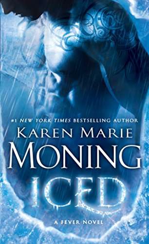 9780440246411: Iced (Fever Novels)