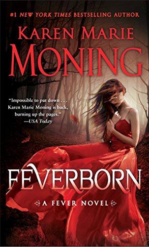 9780440246435: Feverborn: A Fever Novel