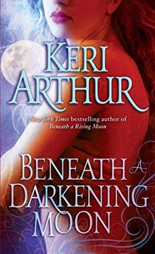 9780440246503: Beneath a Darkening Moon (Ripple Creek)