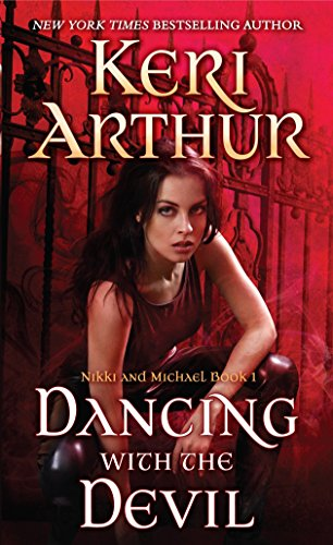 9780440246510: Dancing With the Devil (Nikki & Michael)