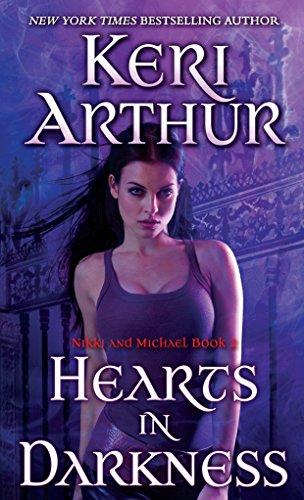 9780440246527: Hearts in Darkness (Nikki & Michael)