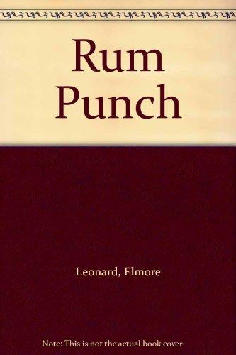 9780440295242: Rum Punch