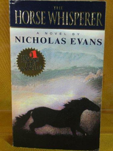 9780440295457: The Horse Whisperer