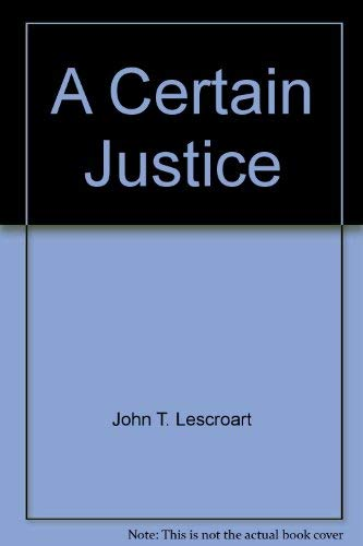 9780440295471: Title: A Certain Justice Spanish Edition