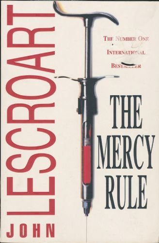 9780440295624: The Mercy Rule