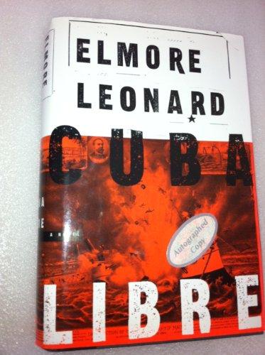 9780440295648: Cuba Libre