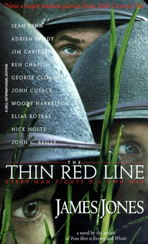 Thin Red Line, the: Dr., and Jones, James Piccard Bertrand