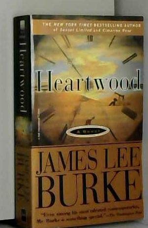 Heartwood (9780440295716) by Burke, James Lee
