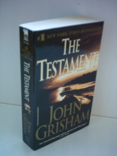9780440295853: The Testament