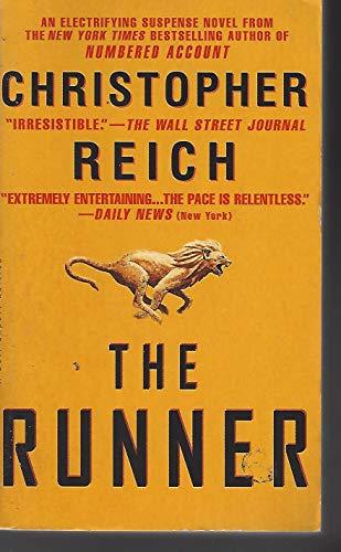 9780440295884: The Runner