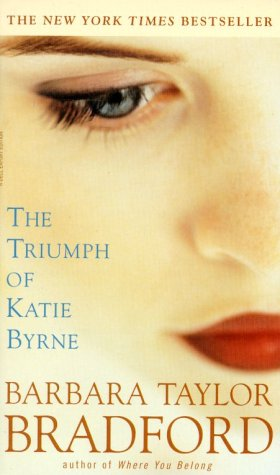 9780440295938: The Triumph of Katie Byrne (A Dell Export Edition)