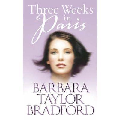 9780440295990: Three Weeks in Paris/Fallen Angel (Reader's Digest Select Editions in Large Type, Volume 122: 2002)