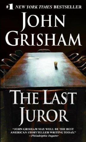 9780440296317: The Last Juror