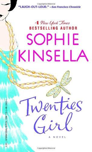 Twenties Girl: A Novel: Sophie Kinsella