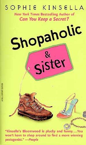 9780440296379: Shopaholic & Sister