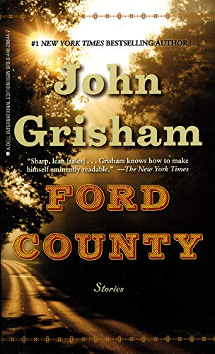 9780440296447: Ford County