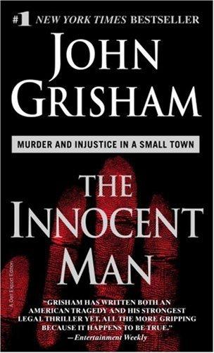 9780440296645: The Innocent Man