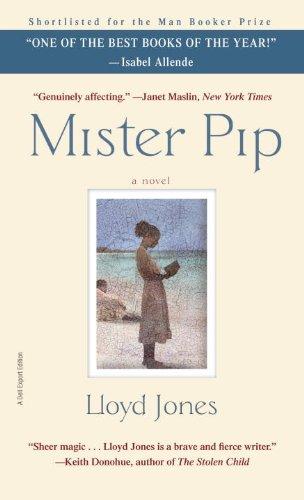 9780440296850: Mister Pip : A Novel