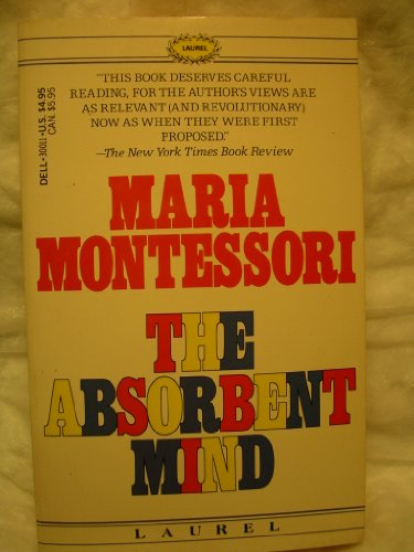 9780440300113: The Absorbent Mind