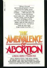9780440301790: The Ambivalence of Abortion