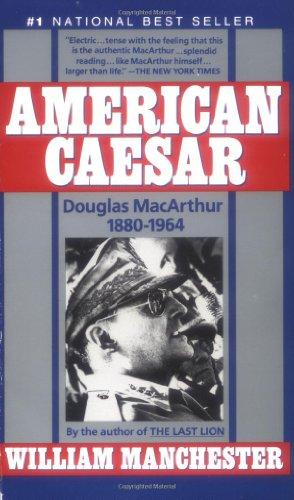 American Caesar: William Manchester