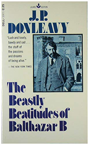 9780440304715: The Beastly Beatitudes of Balthazar B