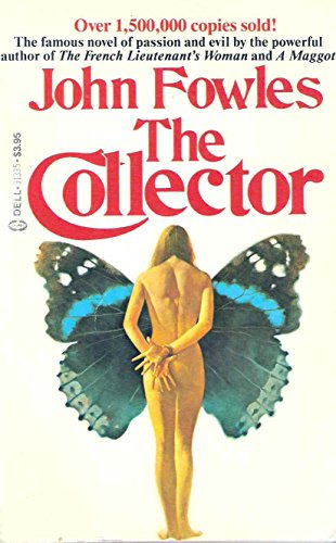 9780440313359: The Collector