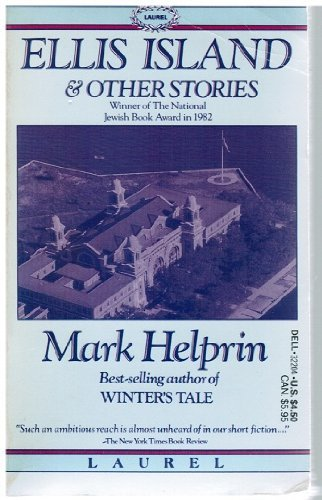 9780440322047: Ellis Island and Other Stories