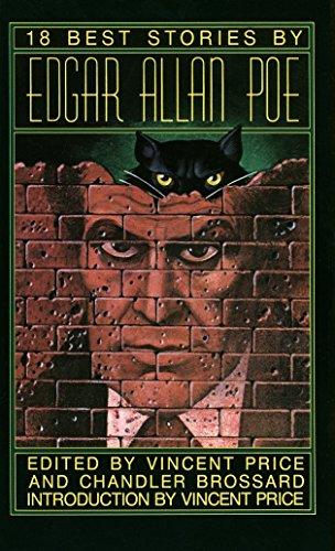 18 Best Stories by Edgar Allan Poe: Edgar Allan Poe