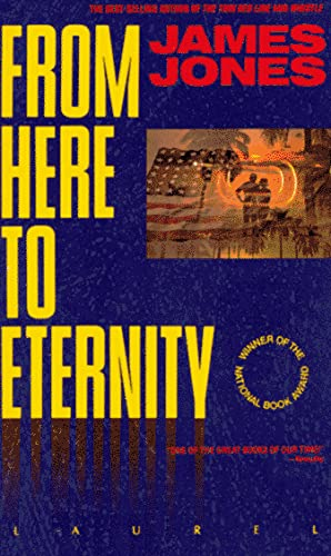 9780440327707: From Here to Eternity