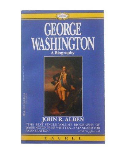 George Washington: Alden, John