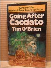 9780440329664: Going After Cacciato