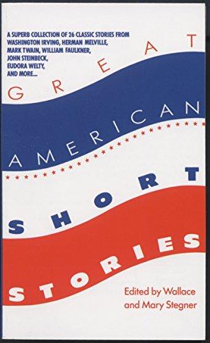 9780440330608: Great American Short Stories