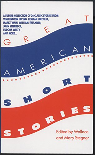 Great American Short Stories: Stegner, Wallace