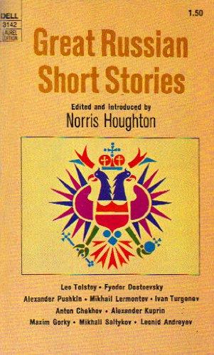 9780440331421: Great Russian Short Stories