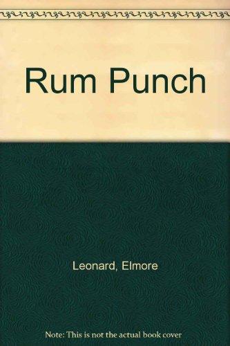9780440332800: Rum Punch