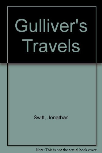 9780440333081: Gulliver's Travels
