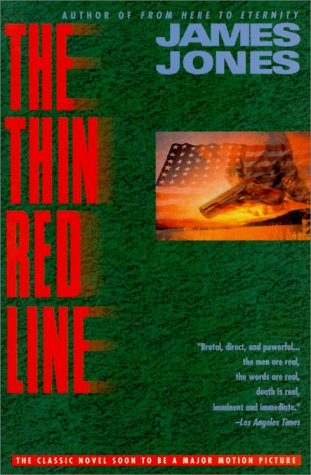 9780440334118: The Thin Red Line