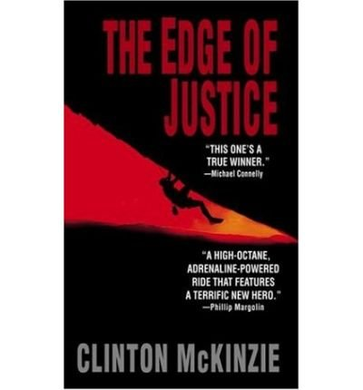 9780440334125: The Edge of Justice