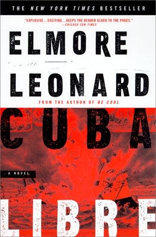 9780440334262: Cuba Libre