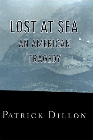 9780440334293: Lost at Sea