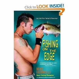 9780440335429: Fishing on the Edge