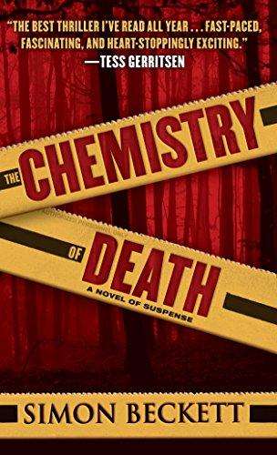The Chemistry of Death: Simon Beckett