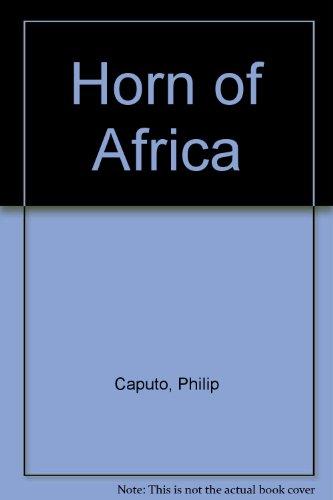 9780440336754: Horn of Africa