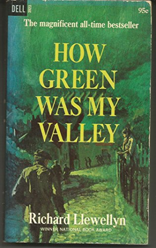 9780440339236: How Green Was My Valley