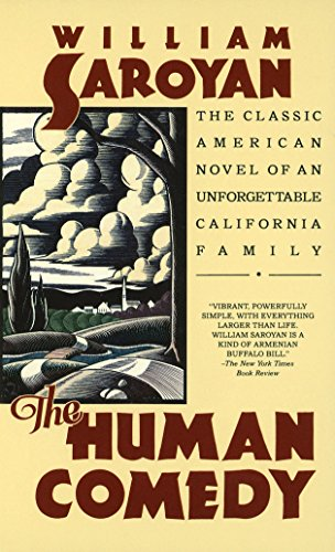 The Human Comedy: Saroyan, William