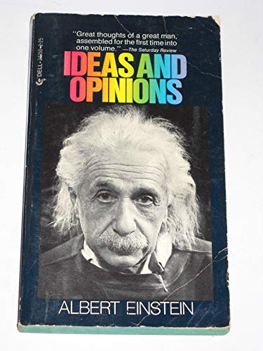9780440341505: Ideas and Opinions