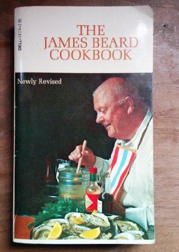 9780440341741: The James Beard Cookbook