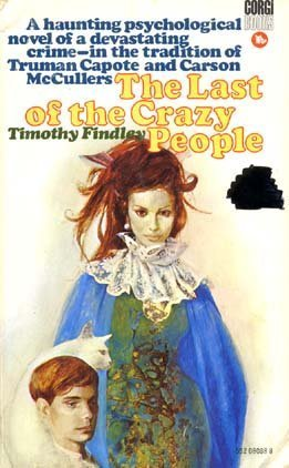 9780440346708: The Last of the Crazy People