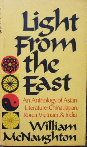 Light From the East: An Anthology of: McNaughton, William
